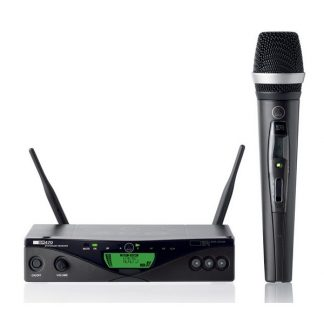 Радиосистема AKG WMS 470 VOCAL SET/D5